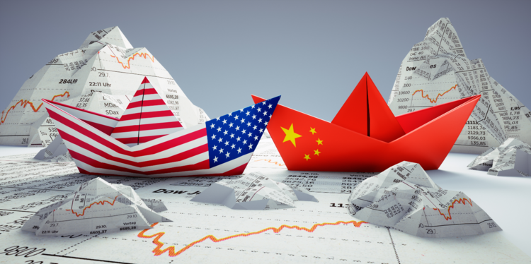 US-China Economic and Trade relationship