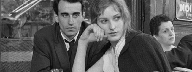 "Projection du film ""Pickpocket"" de Robert Bresson"
